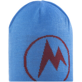Marmot Summit Hat Clear Blue
